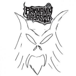 Arkham_vinyl_cover