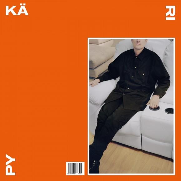 Pykäri album SOL067 front cover