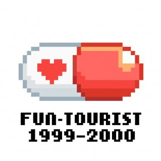 Fun-Tourist 1999-2000 collection front cover