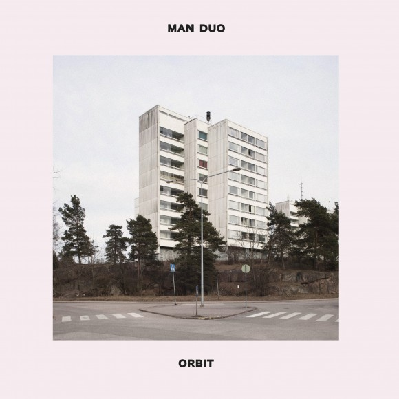 Man Duo album front cover hires