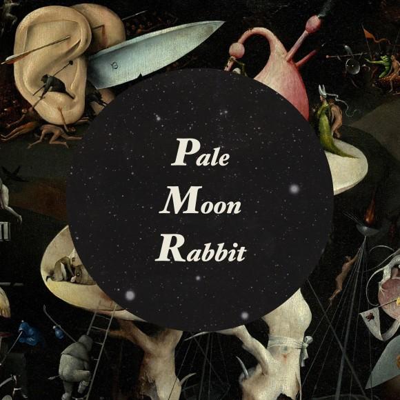 Lac Belot - Pale Moon Rabbit COVER