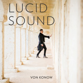 Von Konow Lucid Sound front cover