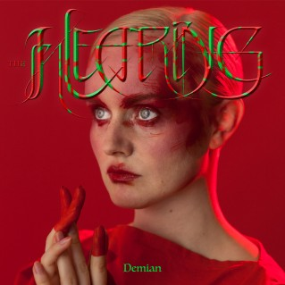 The Hearing Demian_album_front cover_digi